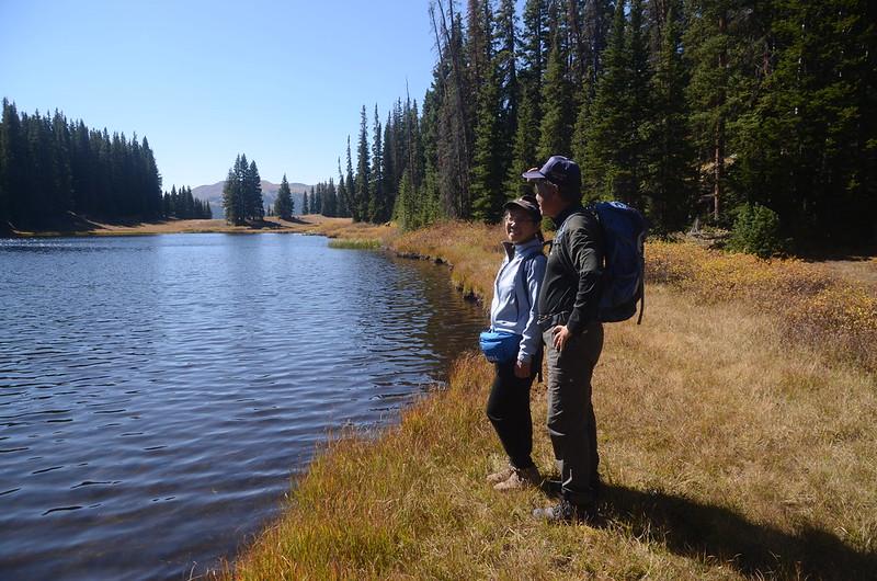 Wheeler Lakes Hike (98)