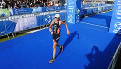 Ironmanka Kotopulu skončila na mistrovství světa v dlouhém triatlonu v Almere patnáctá