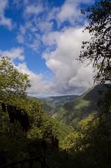 Nogueira de Ramuu00edn, Ourense