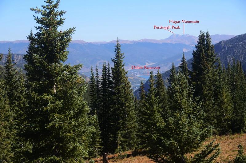 Wheeler Lakes Trail Hike (63)