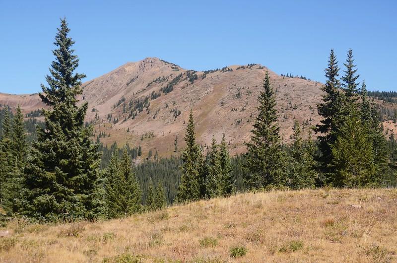 Wheeler Lakes Trail Hike (58)
