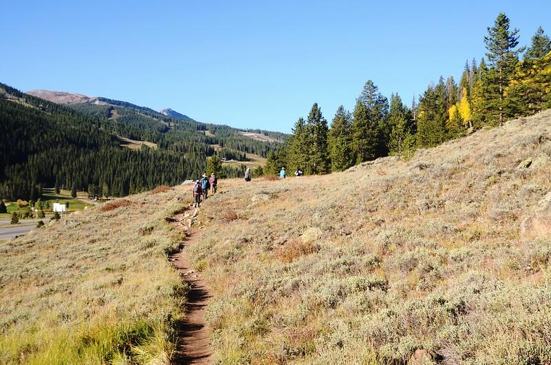 Wheeler Lakes Trail Hike (23)