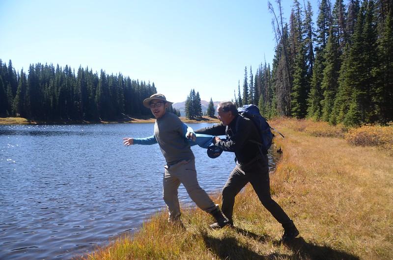 Wheeler Lakes Hike (104)
