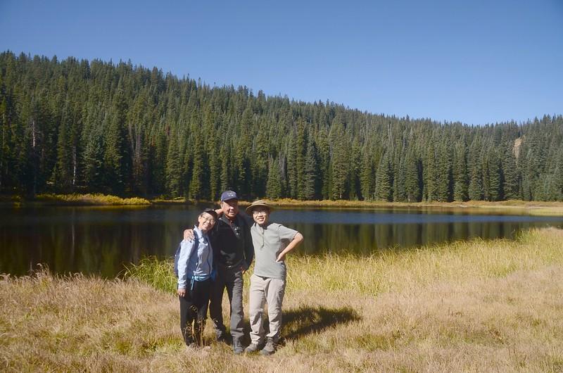 Wheeler Lakes Hike (90)