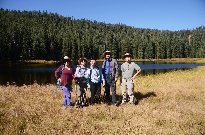 Wheeler Lakes Hike (85)