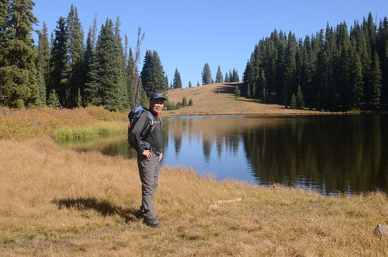 Wheeler Lakes Hike (67)