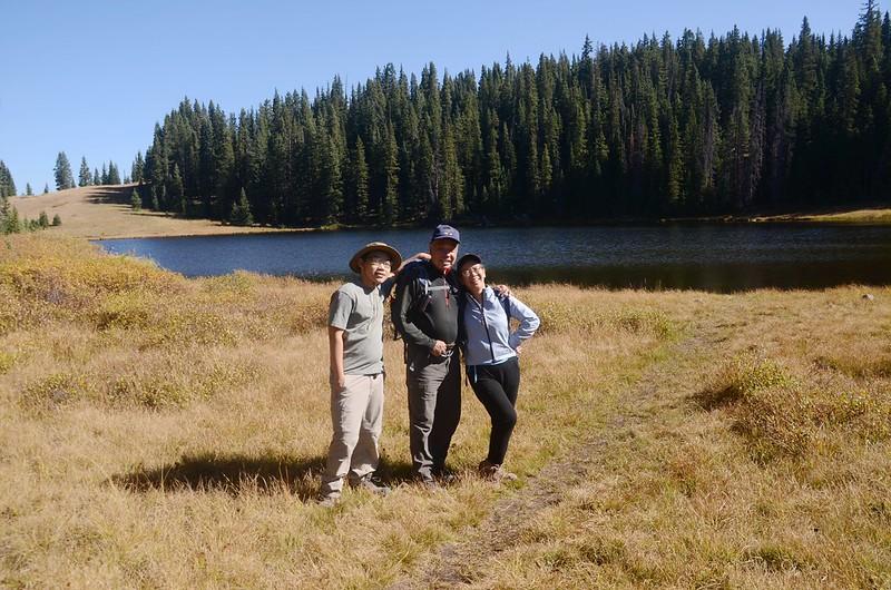 Wheeler Lakes Hike (49)