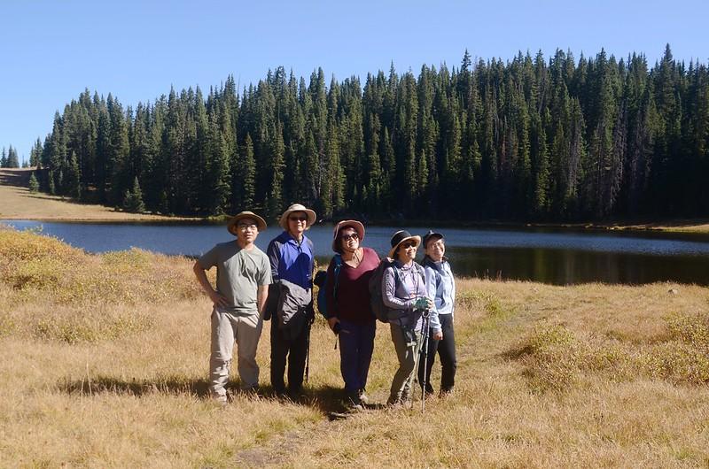 Wheeler Lakes Hike (45)