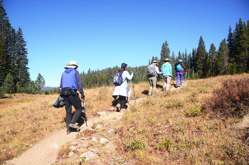 Wheeler Lakes Hike (31)