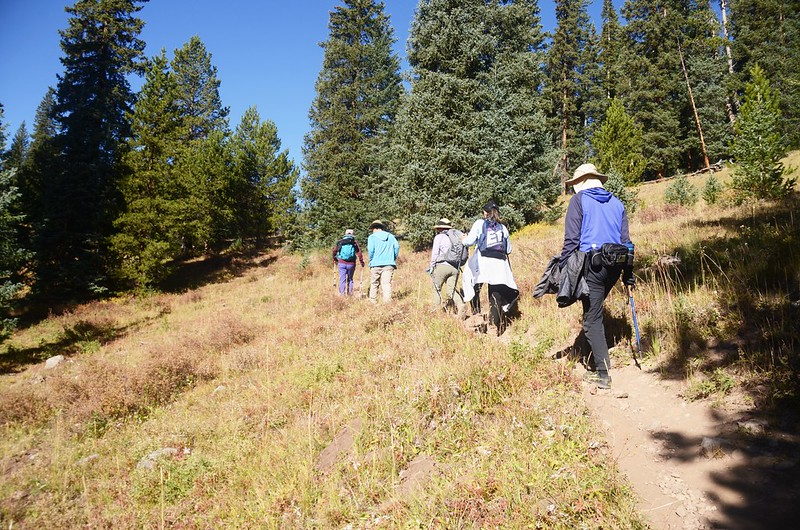 Wheeler Lakes Hike (29)