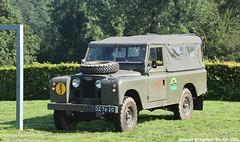 Land Rover 109 1964