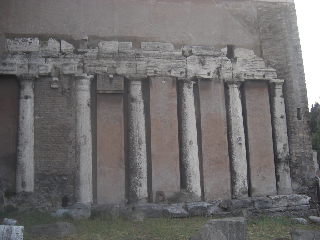 Temple of Spes