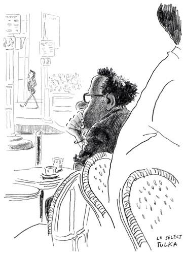 Café Le Sélect 694