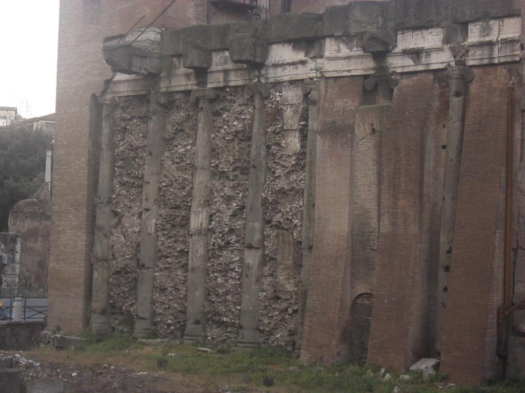 Temple of Juno Sospita
