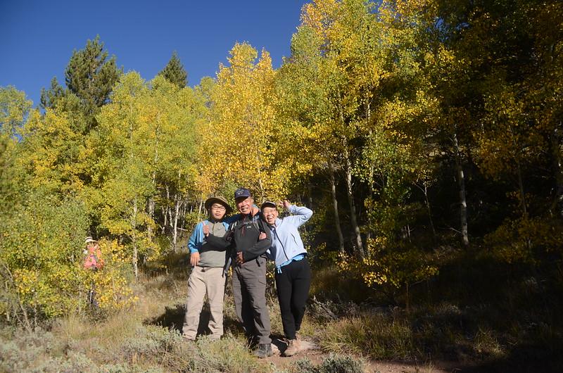 Wheeler Lakes Hike (20)