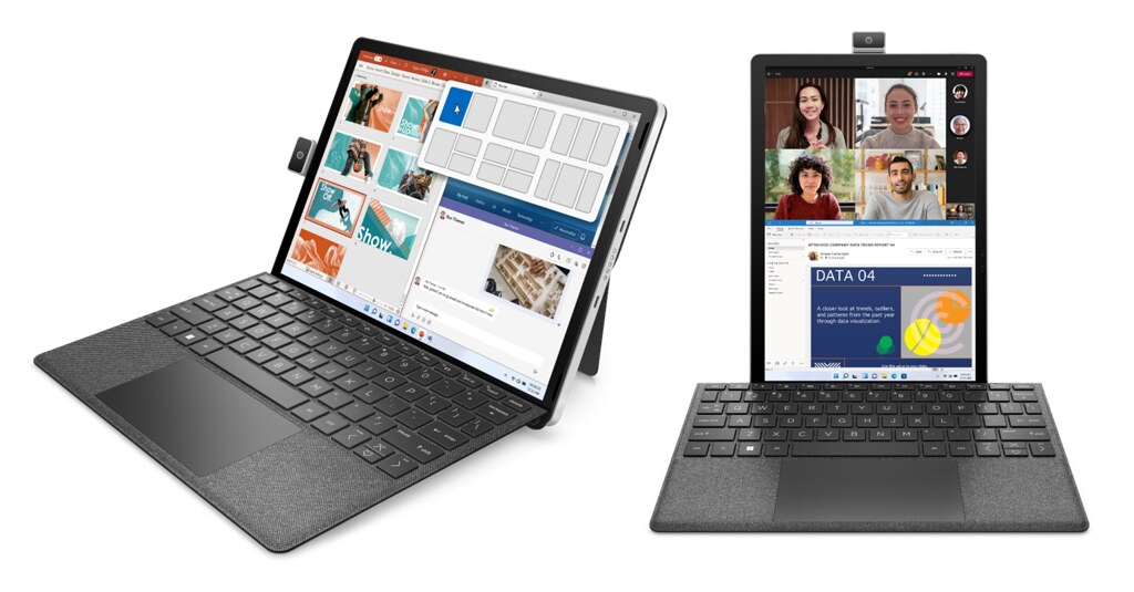 "HP 11"" Tablet"