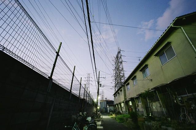 Yao Electrical Substation