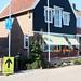Direction le vaccinodrome de Volendam