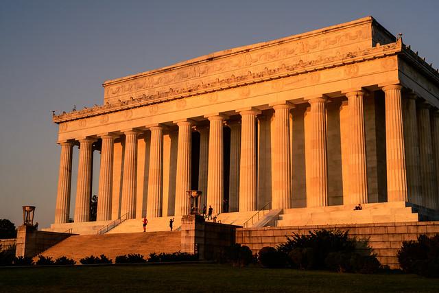 Fall Equinox Arrives in Washington, DC