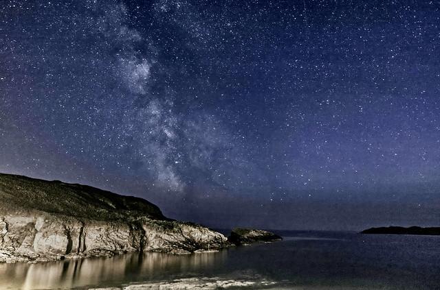Milky Way - Tragumna West Cork