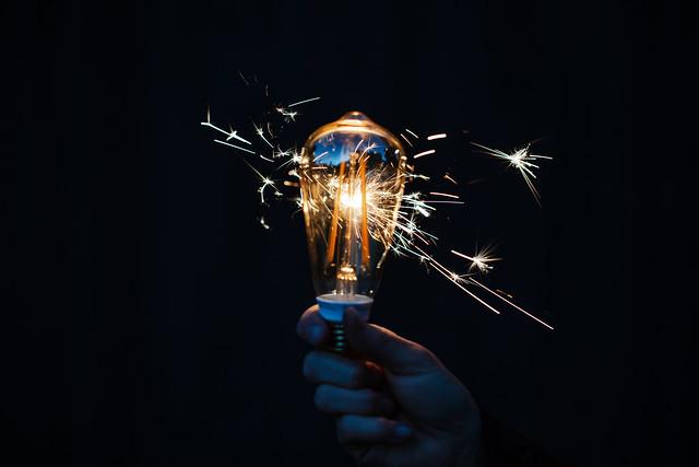 firecracker of an idea