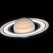 Hubble Sees Summertime on Saturn
