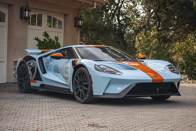 IMG_2598. Ford GT