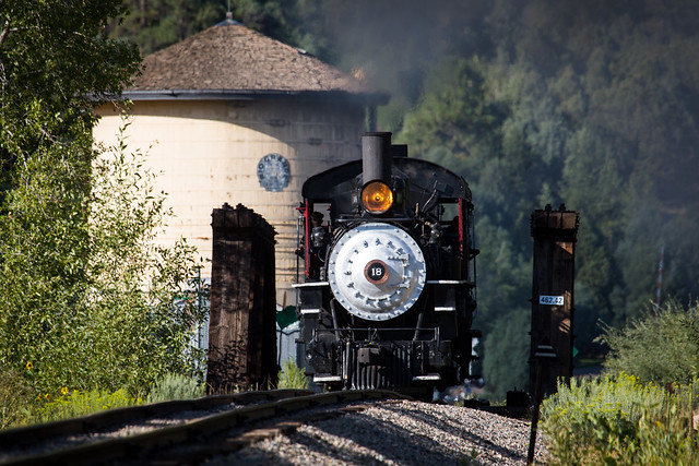 Southern Pacific 18