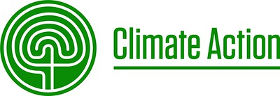 Climate Action at University of Bath logo