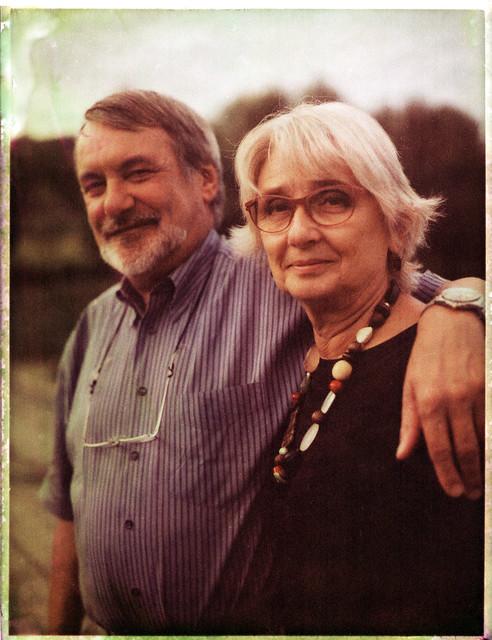 Лоран и Олга