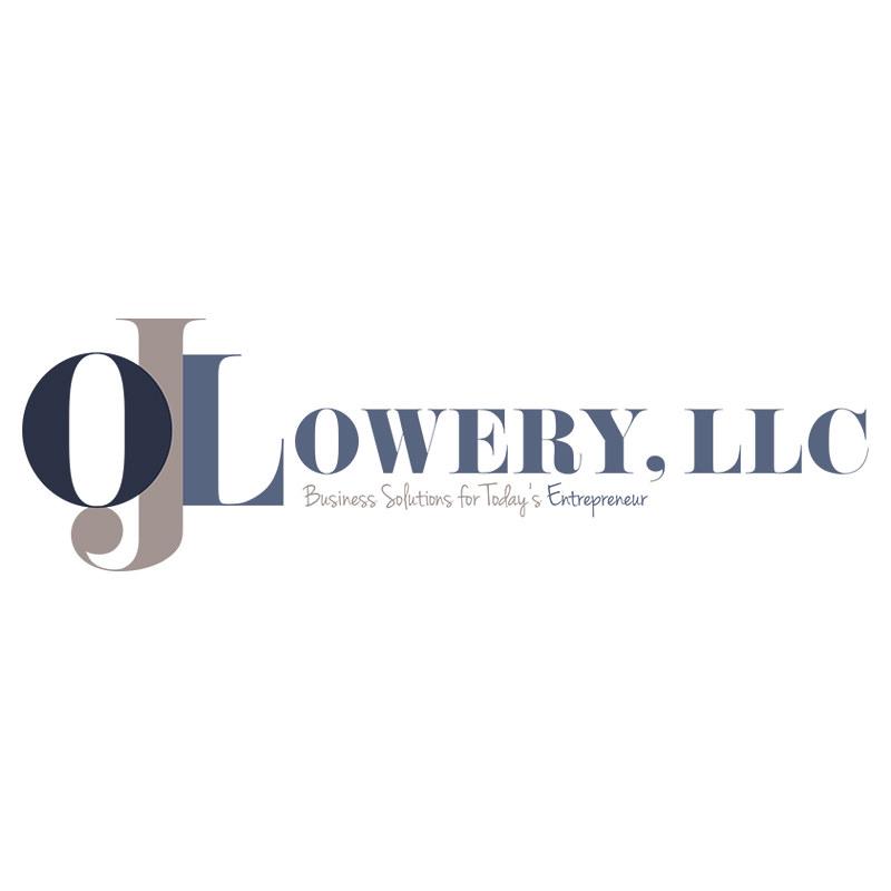 OJ Lowery Logo