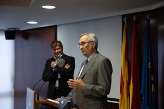 Distinció a Vicenç Mauri com a soci honorari de PIMEC