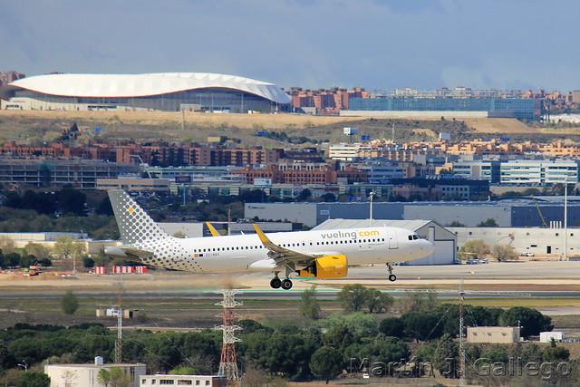 EC-NAX Con el Metropolitano