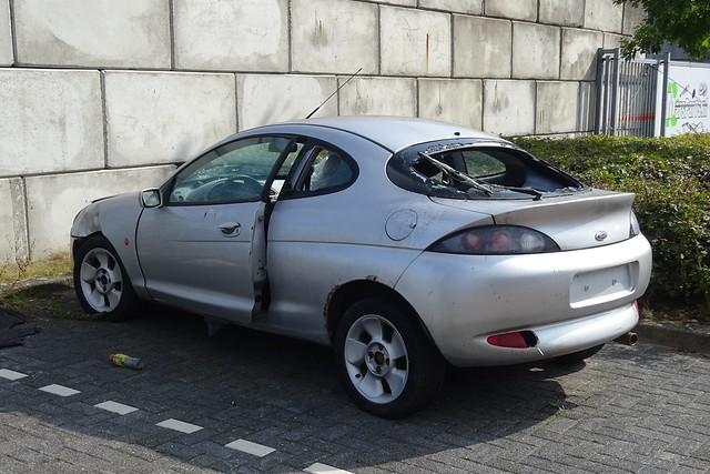 Ford Puma mk1