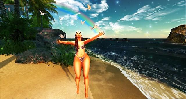 VInc.  Bikini Outfit Molly