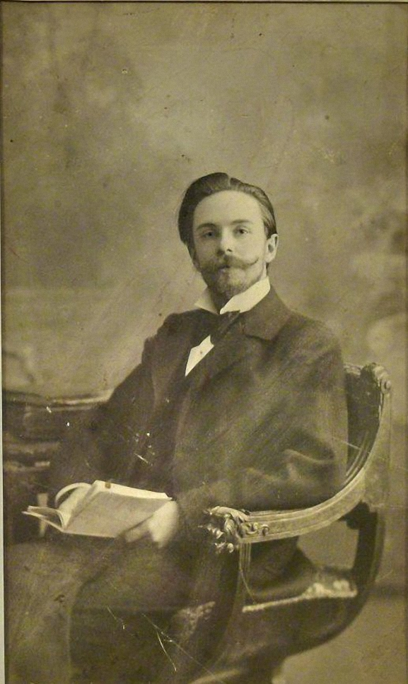 1901. Скрябин А.Н.