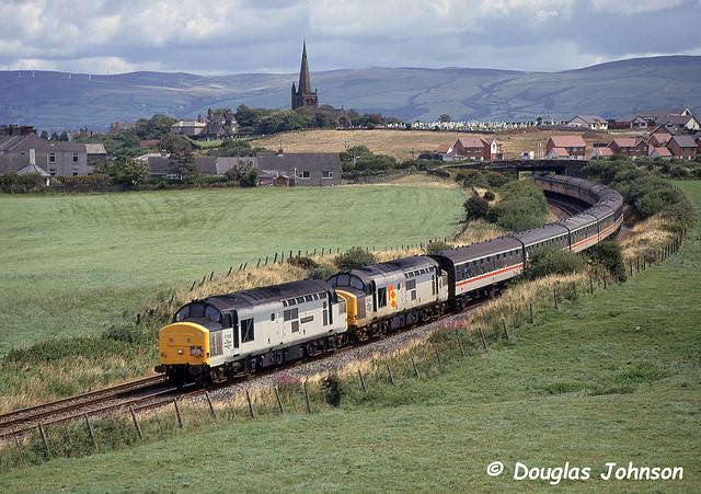 Cumbrian Coastliner (1 of 2)