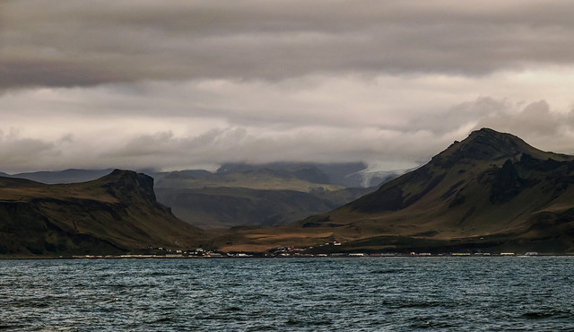 Iceland's Westman Islands
