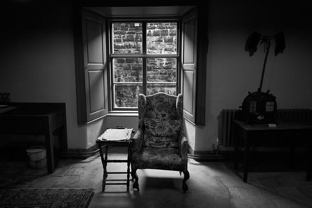 Butler's Pantry, Newton House