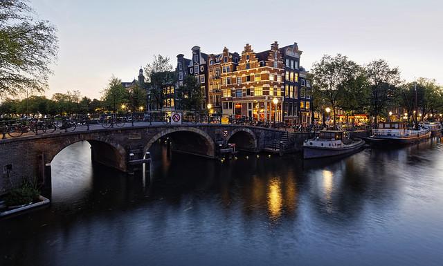 Amsterdam : Brouwersgracht