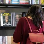 Bookshop Browsing | © Robin Mair