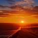 The Setting Sun at Equinox