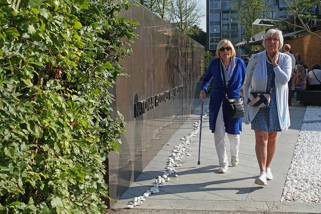 Weesperstraat - Amsterdam (Netherlands)