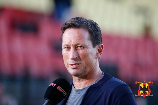 Go Ahead Eagles - PSV 22-09-2021 1-2
