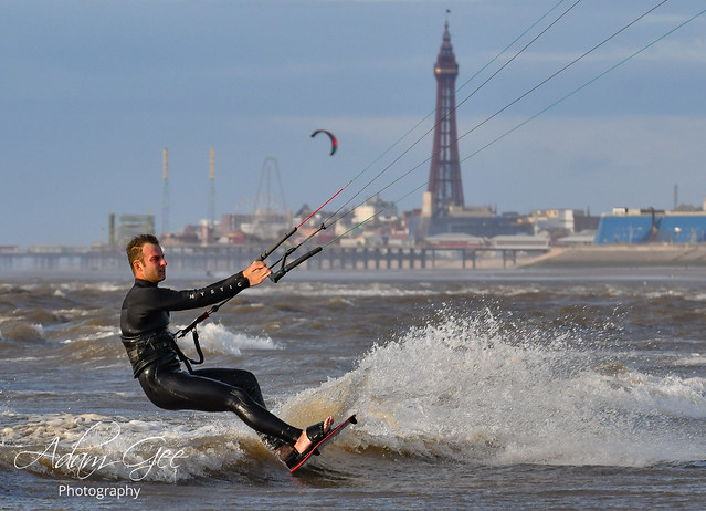 St Annes on the Sea 22/09/2021