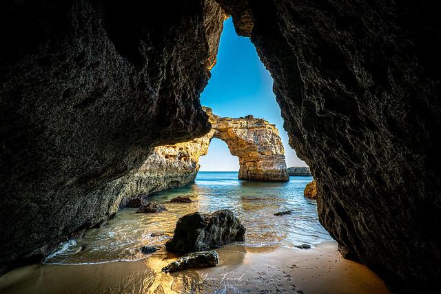 -- Portes d'Algarve --