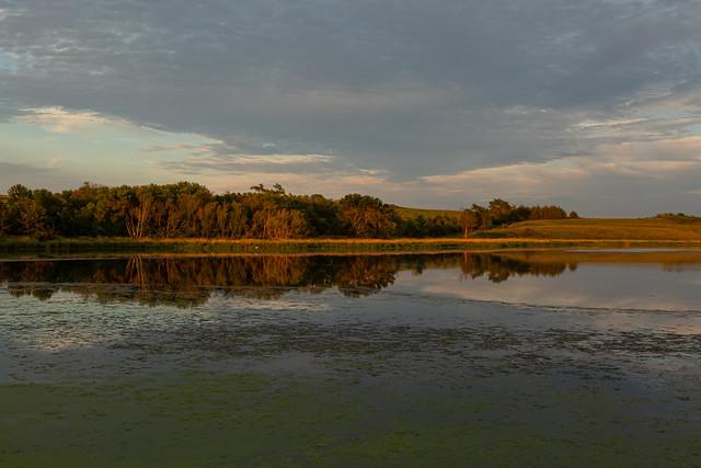 Prairie Rose Lake