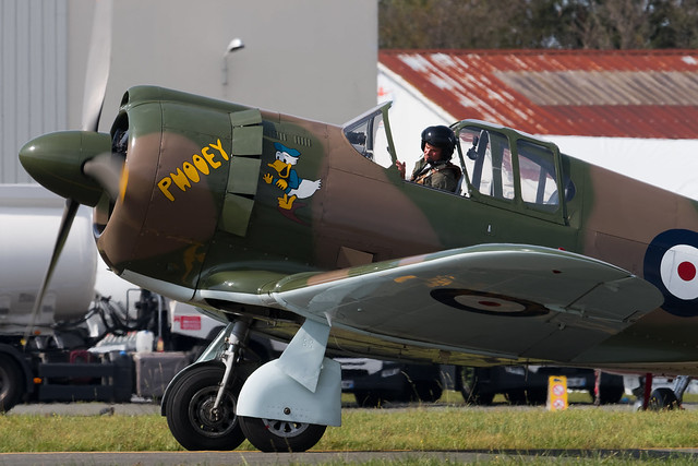 Private Commonwealth Aircraft Corp CA-13 Boomerang NX32CS   LFPM