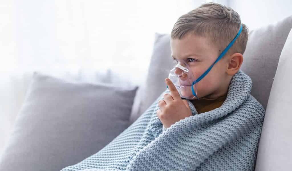 Un traitement potentiel contre les maladies respiratoires chroniques