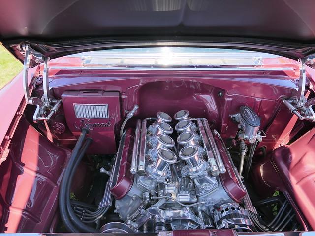 BEST LS Engine